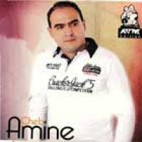 Cheb Amine: Gt line