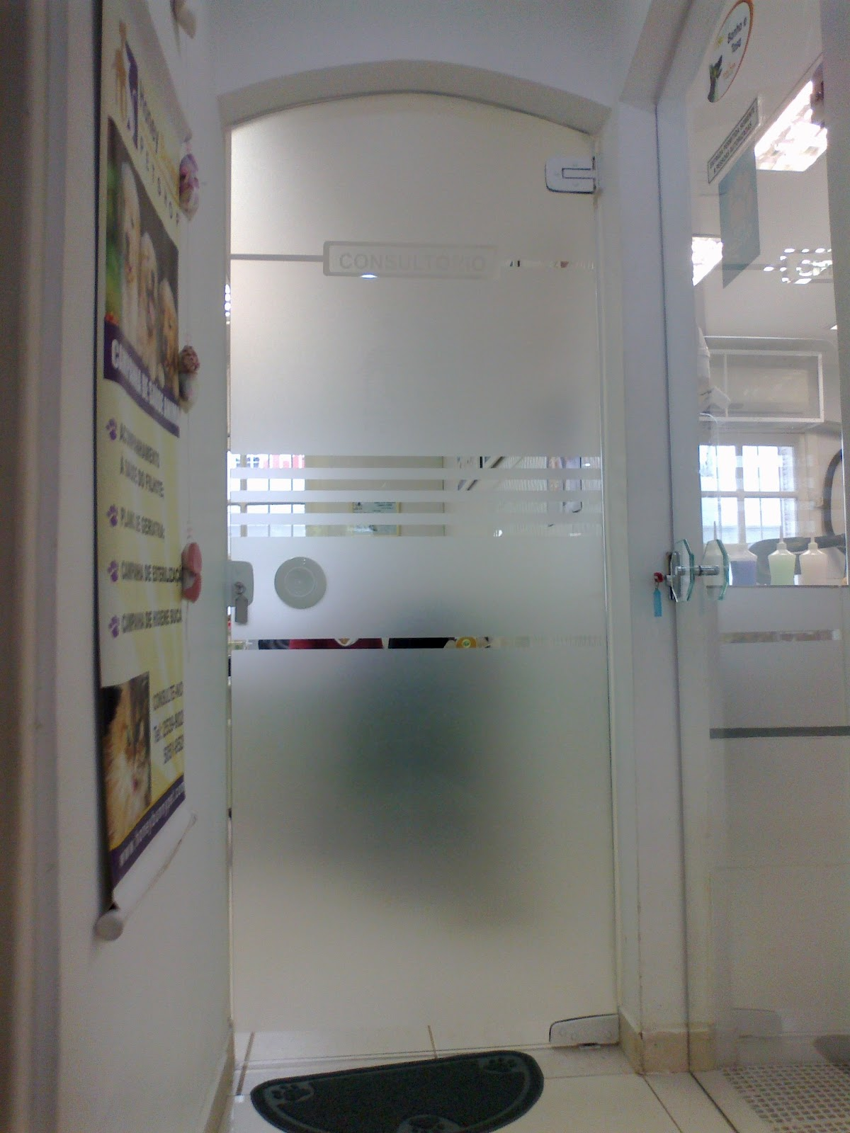 #5C4E46  jateado para Vidro / Divisórias / Janelas / Box (Condomínio 1390 Protocolos De Janelas Deslizantes