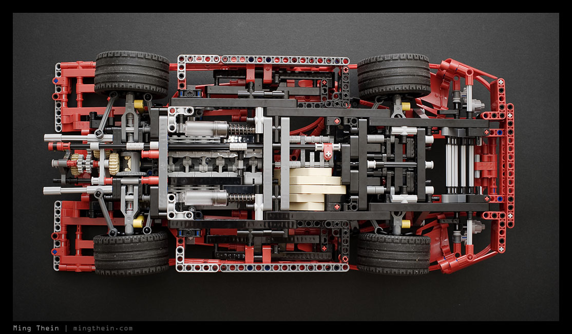 Lego Technic 917k By Ming Thein Ebeasts Com