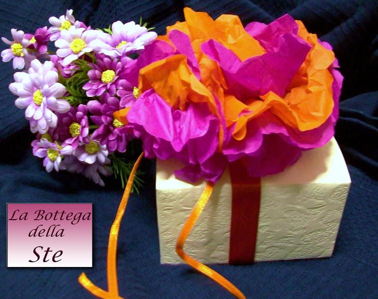 Novità: le azalee bicolore!!!