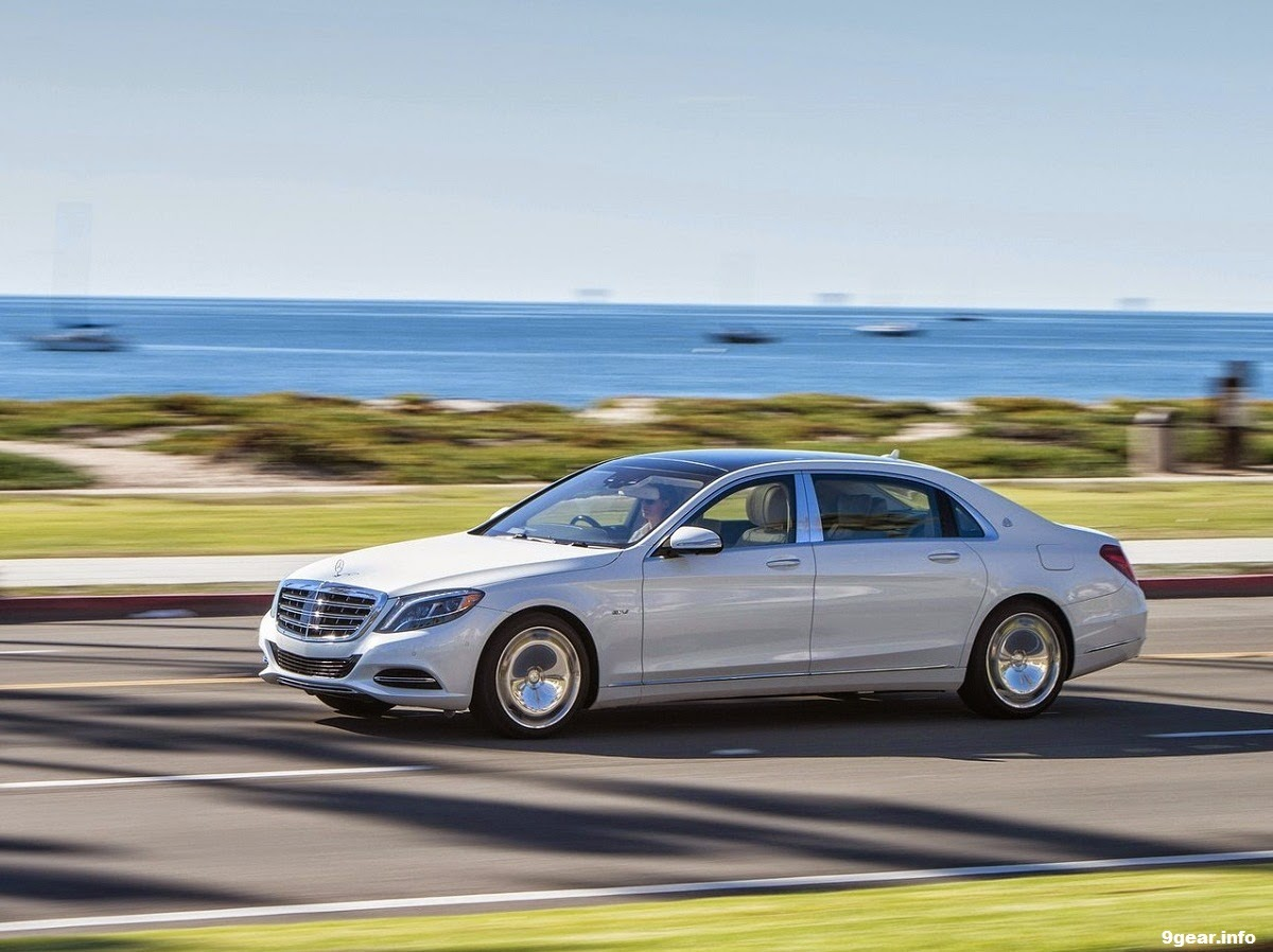 2016 mercedes benz s class maybach s 600 v12 car reviews for Mercedes benz s600 maybach