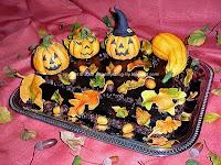 Torturi Halloween
