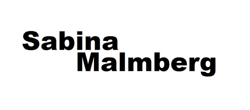 Sabina Malmberg