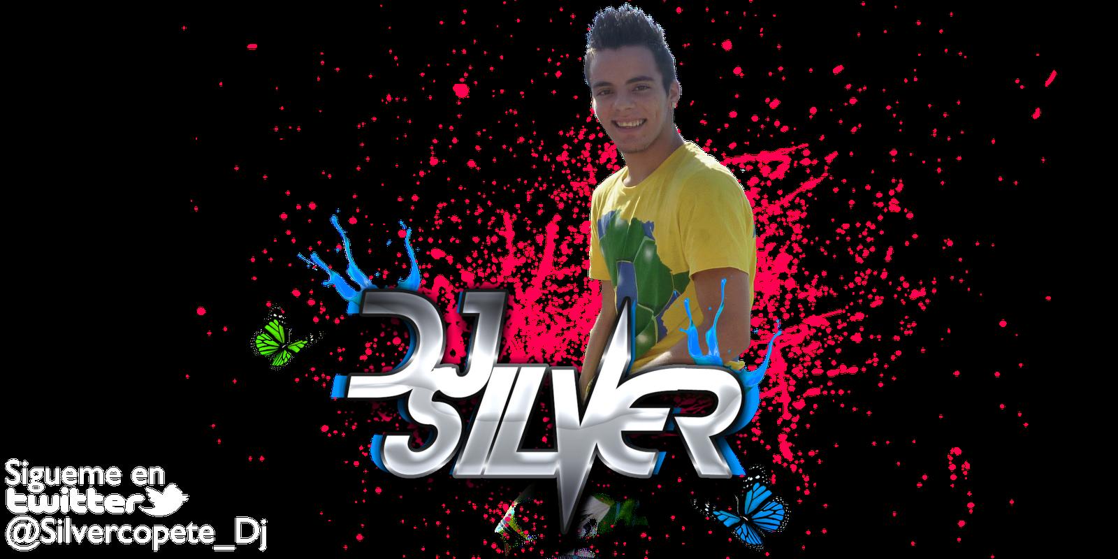 .: Dj Silver :.