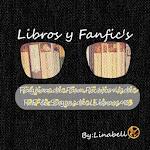 Página Libros & Fanfic's