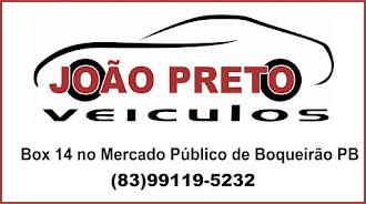 João Preto Veículos