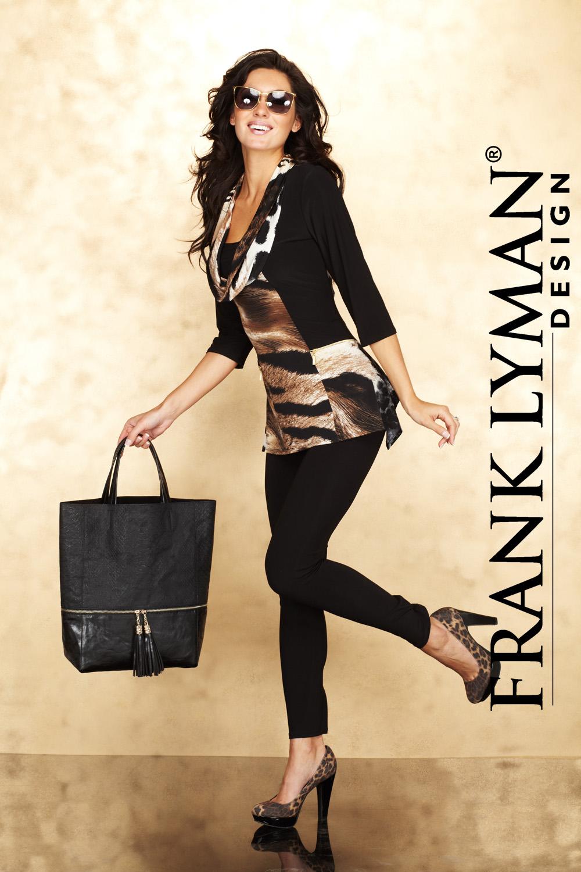 Frank Lyman Fall 2012
