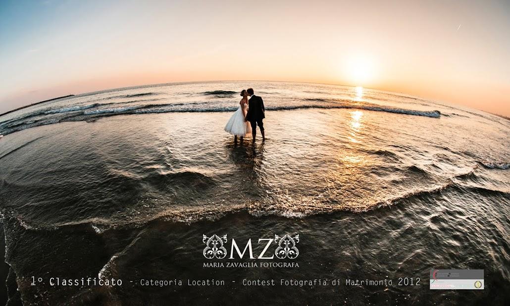 Maria Zavaglia Fotografa - Matrimoni in Liguria
