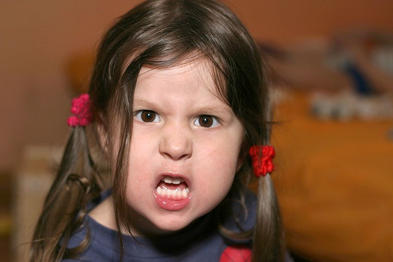free funny photoS: funny angry faces Angry Children Faces
