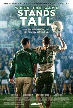 When the Game Stands Tall free tickets Detroit