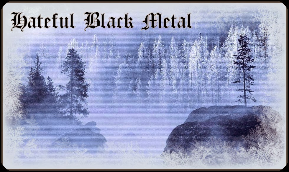Hateful Black Metal
