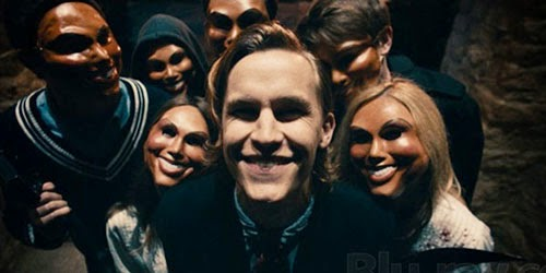 The Purge: Sự thanh trừng - Phim trên HBO ngày 2/12