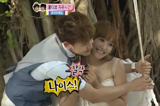 Eng Sub] We Got Married Khuntoria Ep 63 | We Got Married English Subs