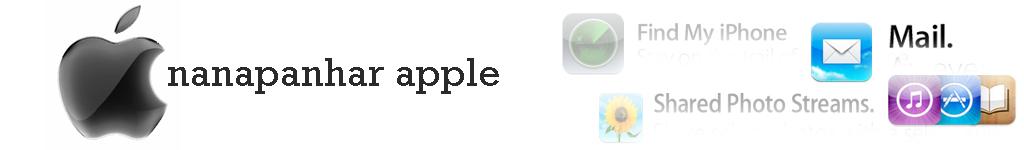 นานาปัญหาที่เกี่ยวข้องกับApple Mac iphone win7 win XP ถามตอบได้ที่นี่