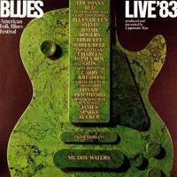 american folk blues festival 83'