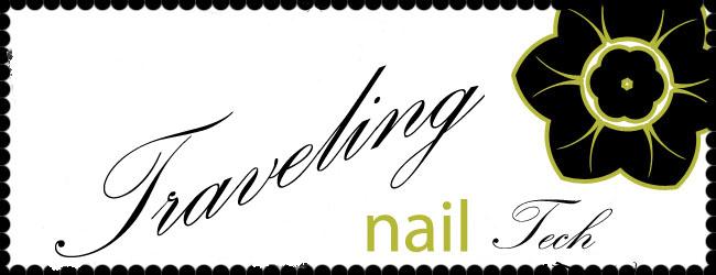Traveling Nail Tech