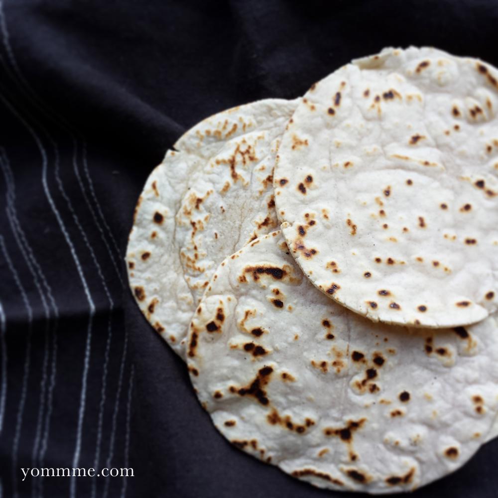 c-cooking: Otto's Cassava Flour