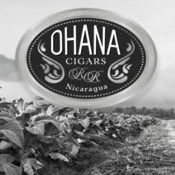 Ohana | Left Hand