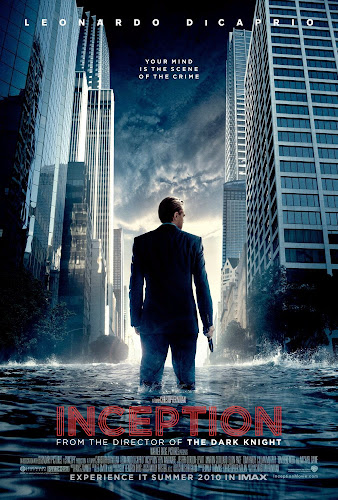 Inception (BRRip 3D HD Ingles Subtitulada) (2010)