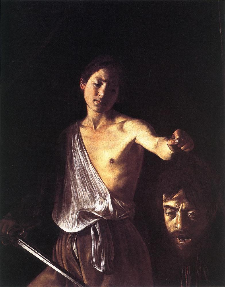 Caravaggio e la Roma del 600', visite guidate Roma 17/11/13 h.15.30