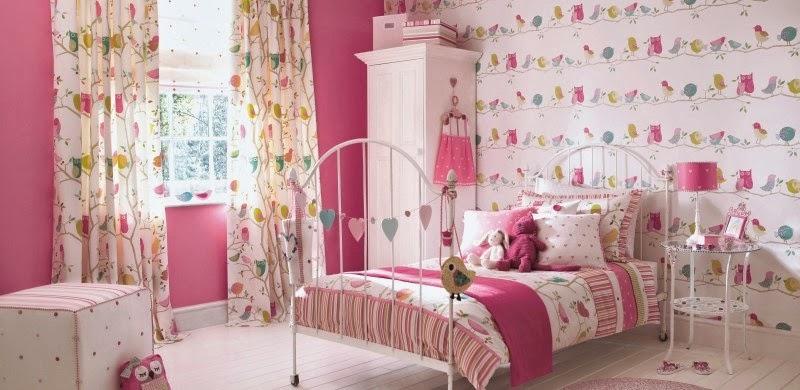 dormitorios de ni as en color rosa dormitorios colores y