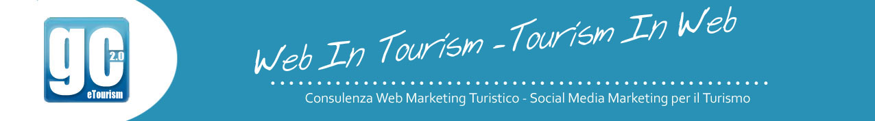 Web Marketing per il Turismo - Social Media per Hotel