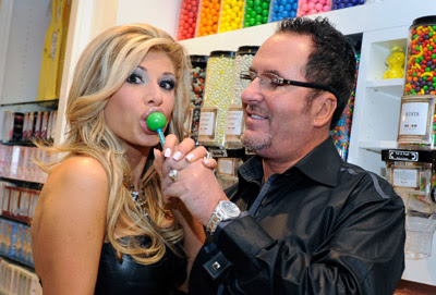 real housewives of orange county celebrated their anniversary at the