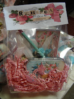 "Goodie Bag packs for ""Danses de Fleurs"""