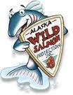 Wild Salmon only!