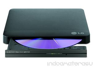 LG GP50 External DVD-RW