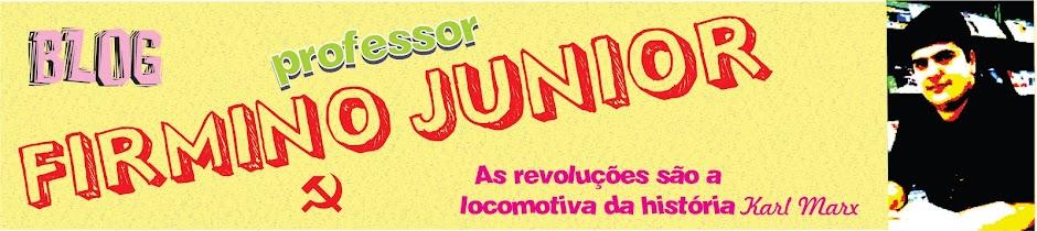 Professor Firmino Júnior
