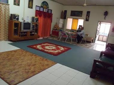 Pintu2: Ruang Tamu Sangat Luas