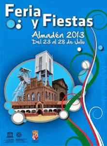 Libro Feria Almaden 2013
