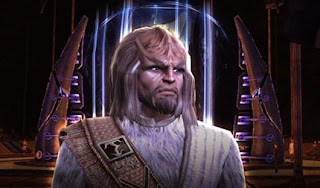worf star trek online