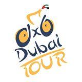 Tour de Dubai 2014