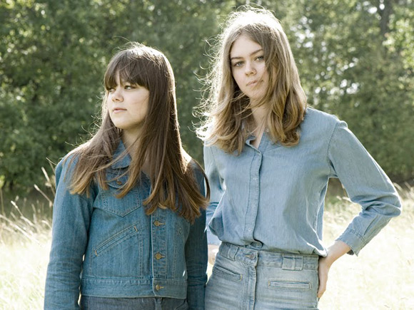 First Aid Kit - Play With Fire(The Rolling Stones)