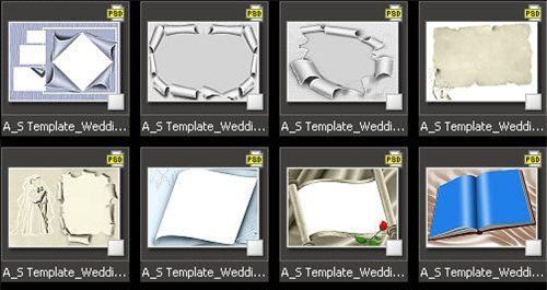 Maryhelens blog Atmosphere studio photo album templates wedding – Photo Album Templates Free