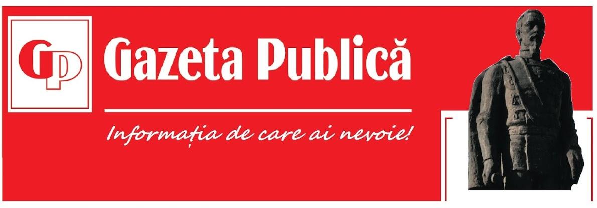 Gazeta Publică