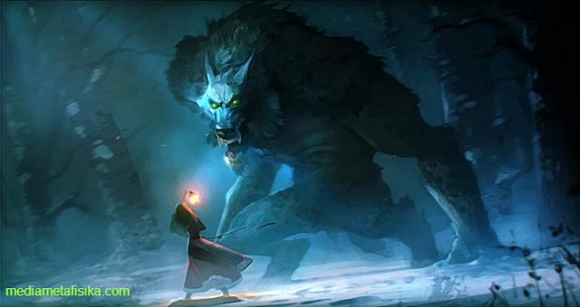 Manusia Serigala, Mitos atau Legenda?