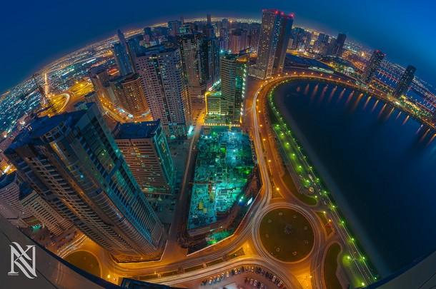 Planet Sharjah