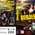Capa Borderlands PS3