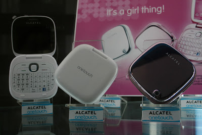 alcatel glam810d