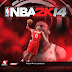 NBA 2K14 Russell Westbrook Startup Screen Mods