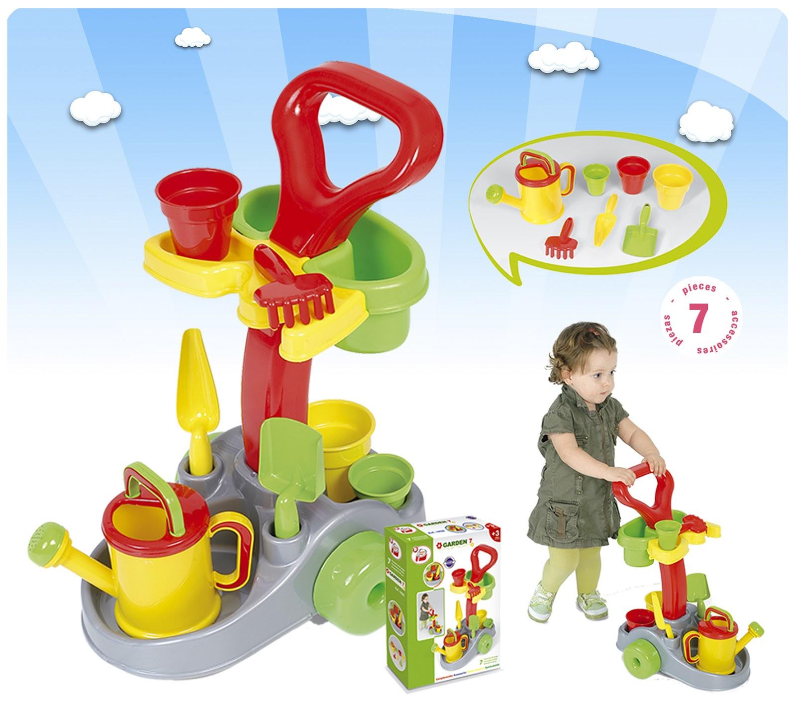 El juego y el juguete herramientas imprescindibles para la
