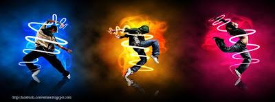 couverture facebook danse classique