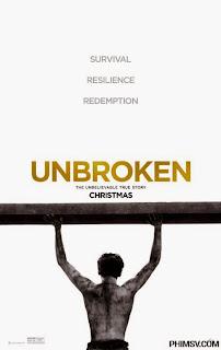 Bất Khả Chiến Bại - Unbroken