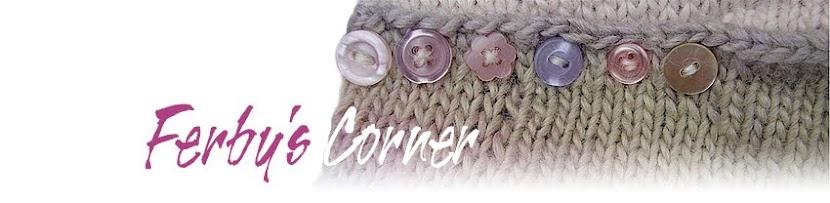 Ferby's Corner Knitting
