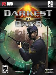 Free Download Games Darkest of Days Untuk Komputer Full Version