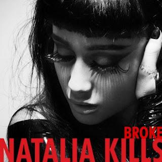 Natalia Kills - Broke Lyrics