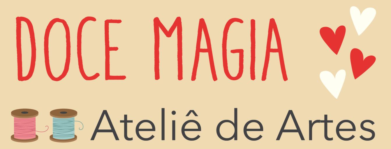Doce Magia Ateliê de Artes